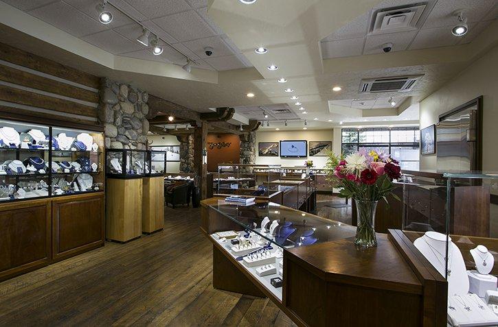 Bozeman Interior Design Store