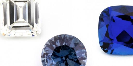 Montana Sapphires | Montana Sapphire Gemology | Gem Gallery