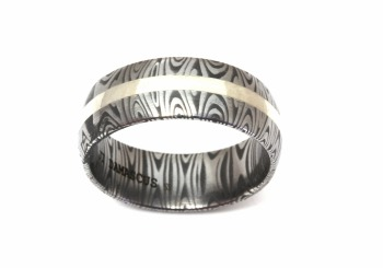 Men's Stainless Steel Band