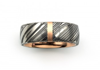 Damascus Steel Band