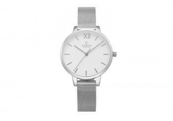 Liv Steel Watch