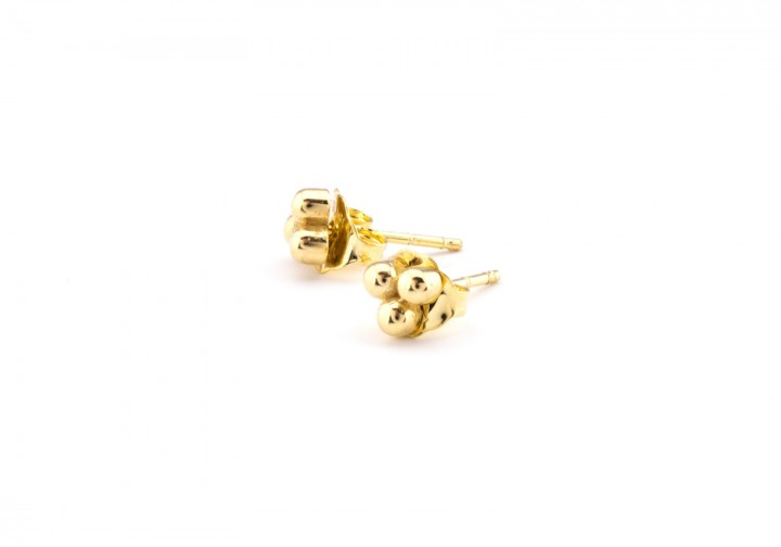 14k Stud Earrings