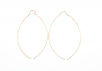 14k Fashion Earrings