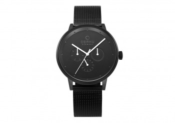 Venlig Charcoal Watch
