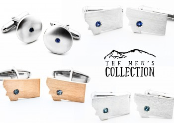 The Men's Collection Cufflinks